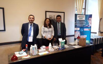 Congreso Nacional de Ortodoncia