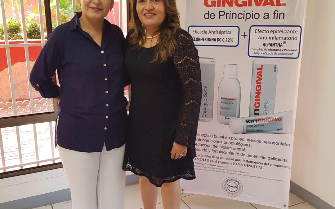 Congressos em Nicarágua