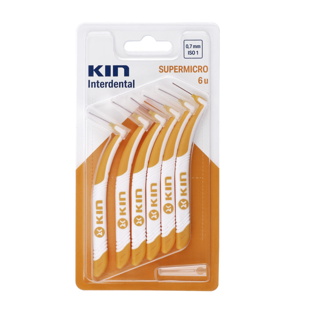 Kin Interdental Supermicro 0,7 mm