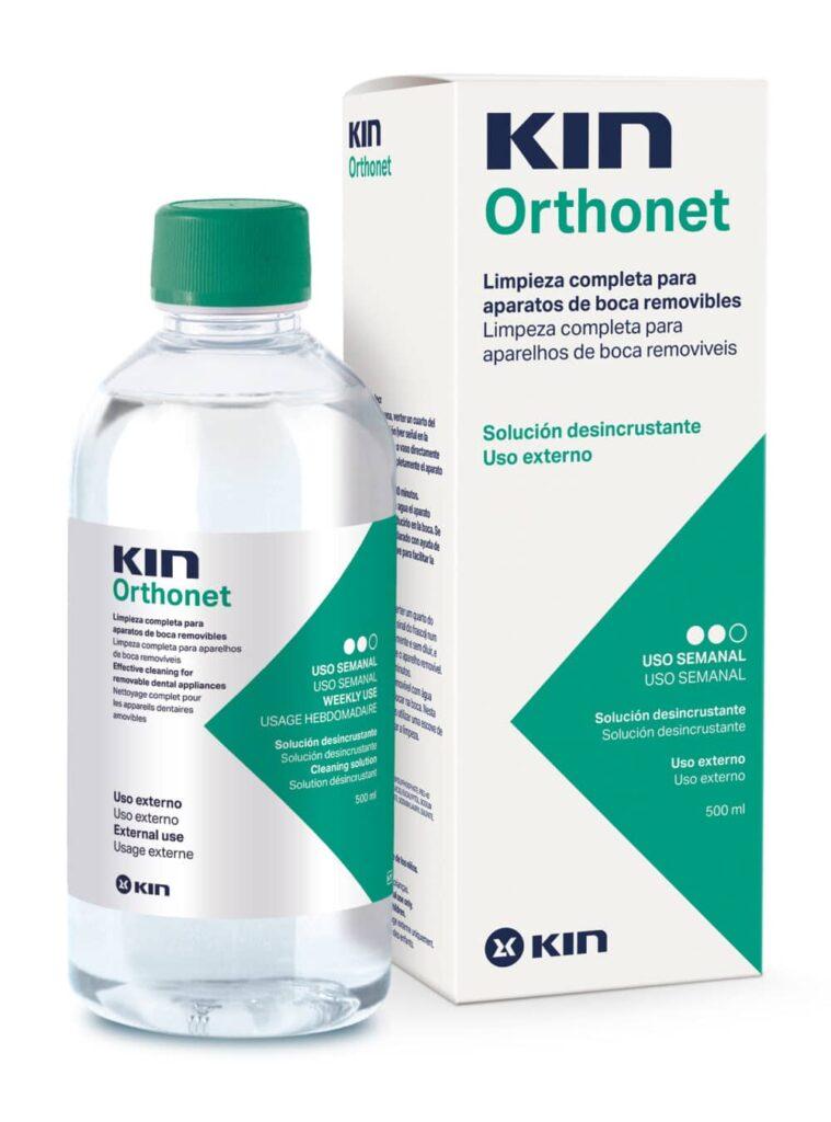 Kin Orthonet 500ml