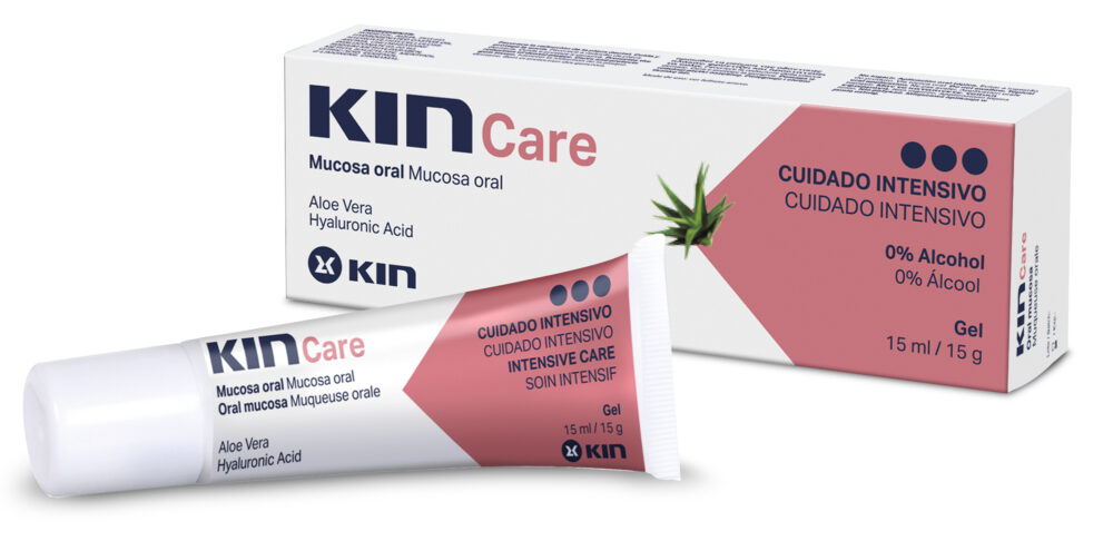 KinCare Tubo 15ml