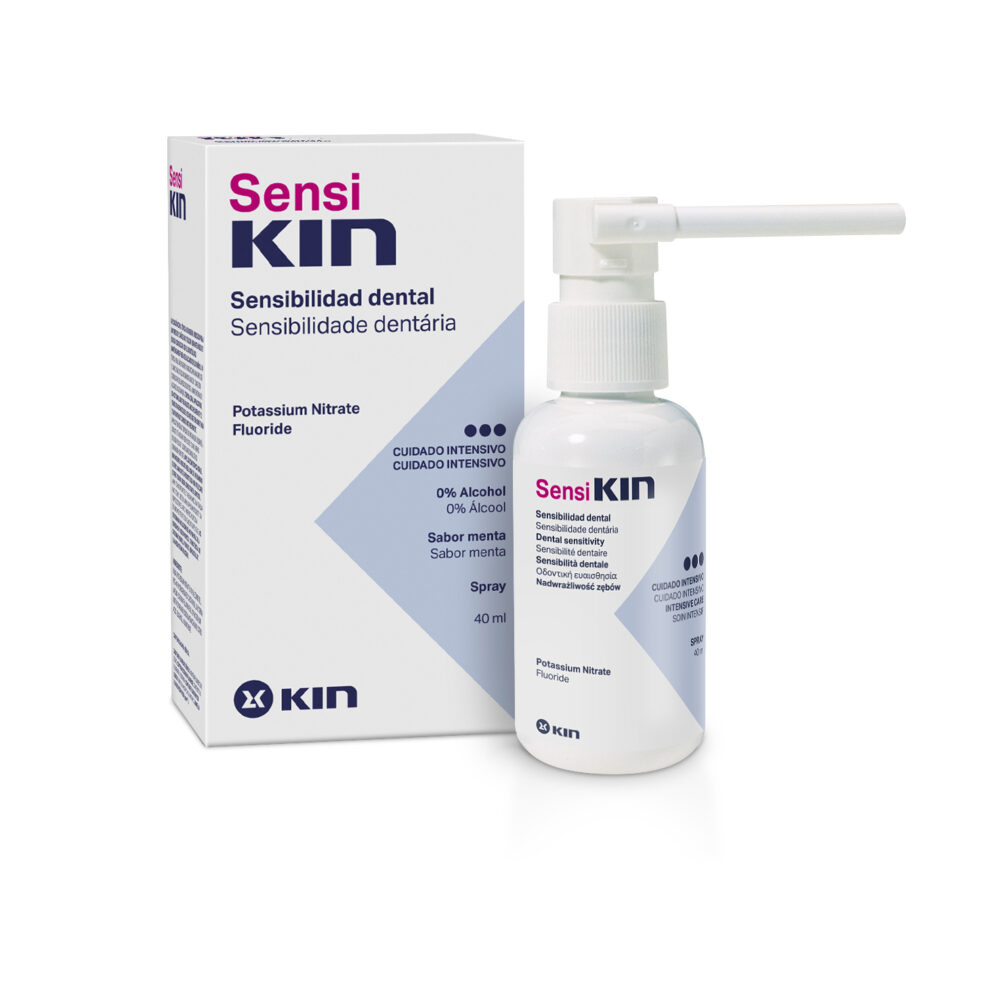 SensiKin SPRAY