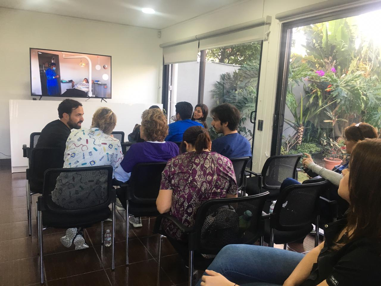 Costa Rica KIN Neobiotech