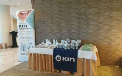 XV Tooth Whitening Conference