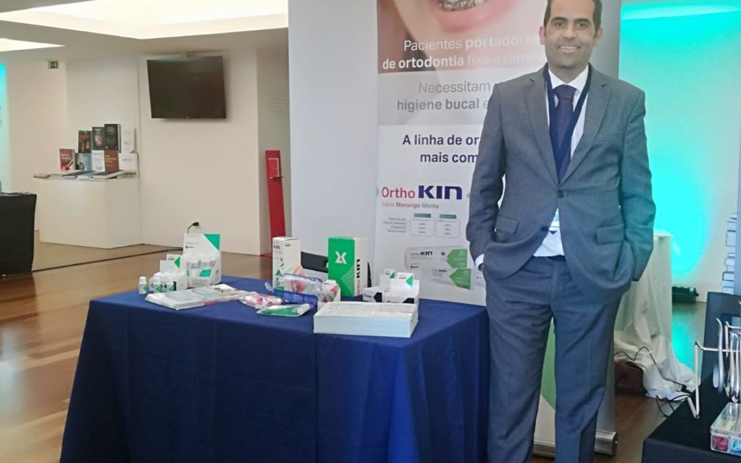 Annual meeting of the Portuguese Dento-Facial Orthopedics Society (SPODF)