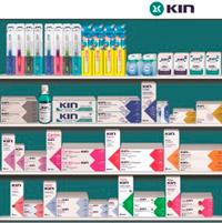 pasta de dientes laboratorios kin