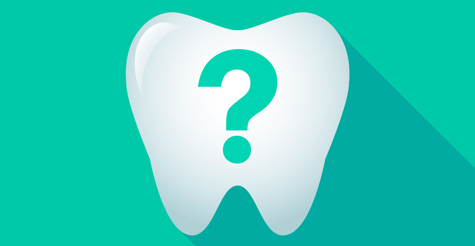 Answering 5 Frequently Asked Questions about Teeth