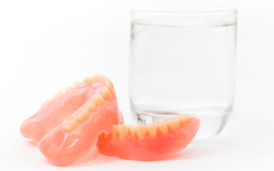 The Care of Removable Dentures: Basic Tips