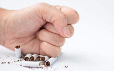 Consecuencias del consumo de tabaco en la salud bucodental