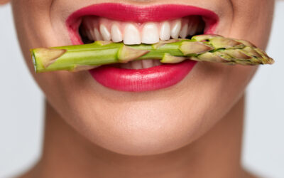 Diet affects your dental health