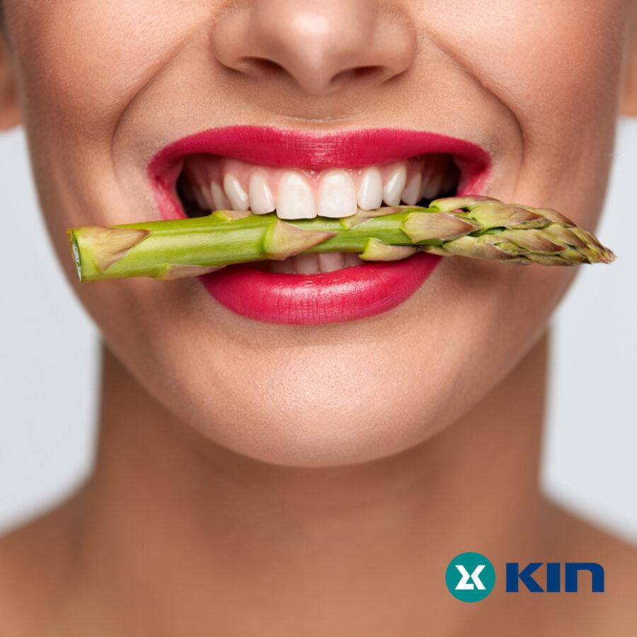 la dieta afecta tu salud bucodental