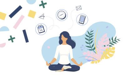 ESTRÉS Y CORONAVIRUS: ¿Qué nos puede ayudar a superar una situación de estrés?