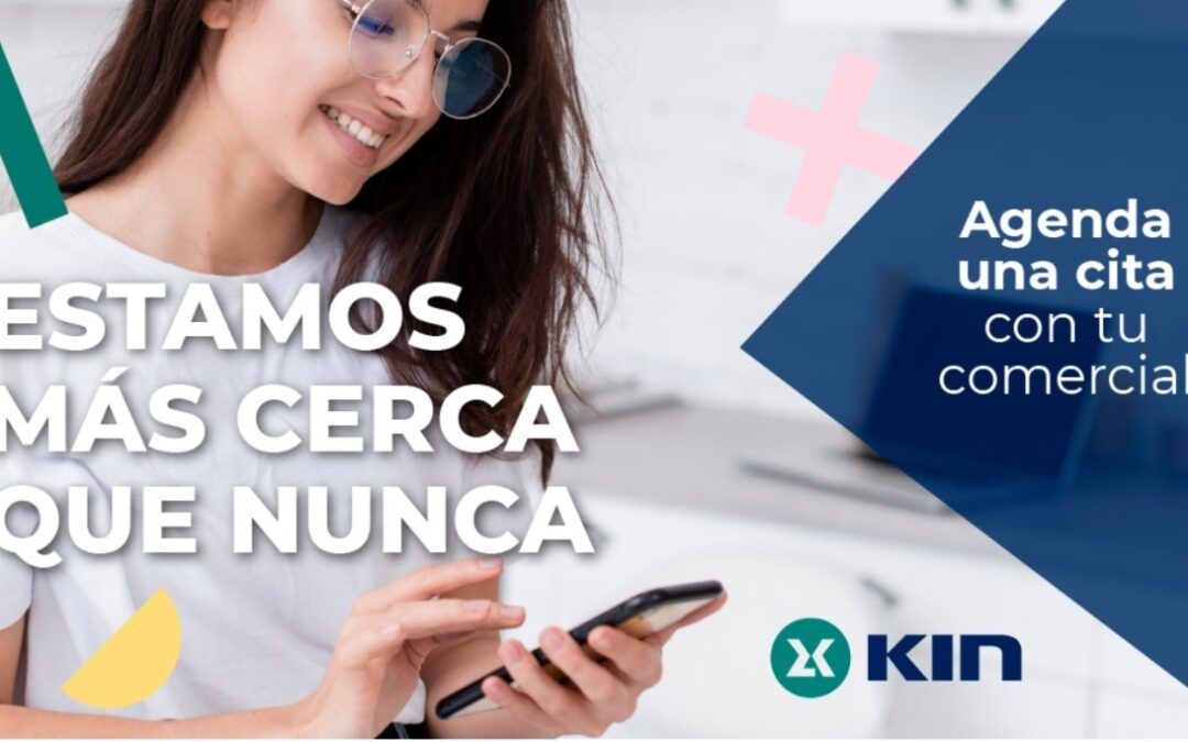 New services from Laboratorios KIN