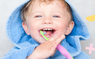 ¿Por qué el flúor es tan importante para los dientes?