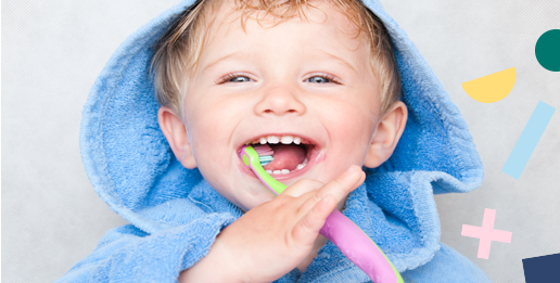 Why is he fluoride so important for the teeth?