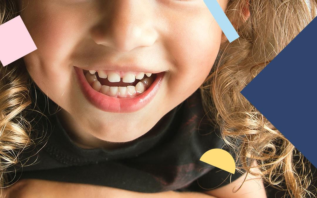 Quantos dentes temos