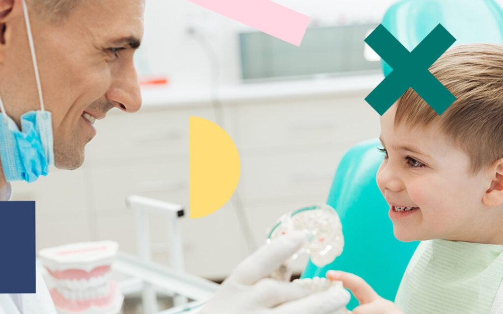 miedo niños dentista