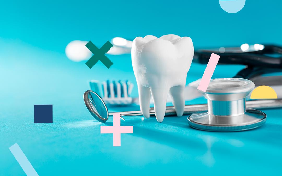 Cuidado oral paciente coagulado