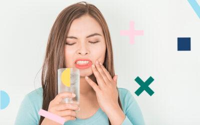 Sensibilidad dental: ¿Cómo fortalecer el esmalte de los dientes?