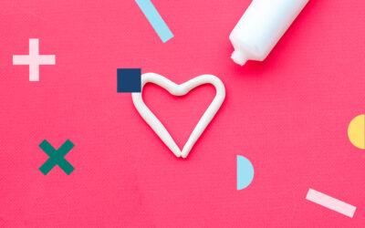 Descubre los tipos de pasta de dientes y sus usos
