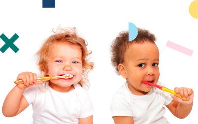 reforzar hábitos higiene niños